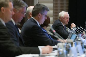 FirstNet Authority Board