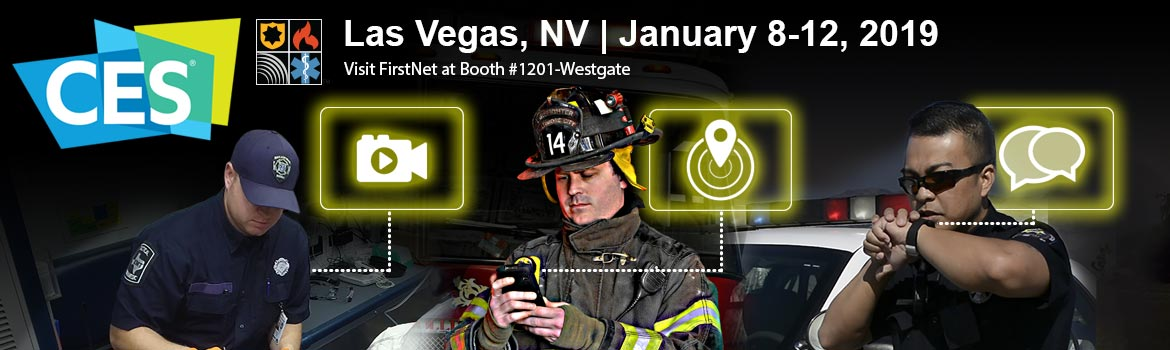 Consumer Electronics Show (CES) and CES Government