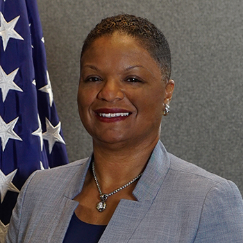 Donna Powell, Acting Chief Administrative Officer