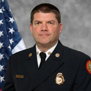Chief Greg Rubin