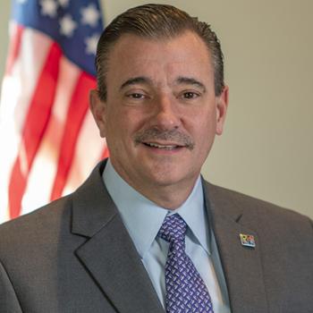 Chief Richard Carrizzo