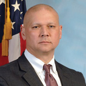 Christopher M. Piehota