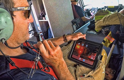 FirstNet Momentum: More Than 2,500 Public Safety Agencies Subscribed
