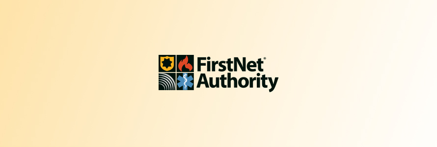 FirstNet Authority logo