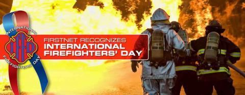 At FirstNet, we are committed to serving America's public safety personnel, including the many contributions made by the fire service.