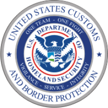 U.S. Department of Homeland Security/Customs and Border Protection (DHS)