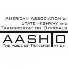 American Association of State Highway & Transportation Officials (AASHTO)