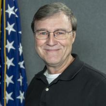 David Cook headhsot